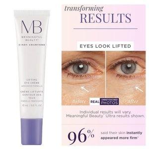 Meaningful Beauty Lift Eye Cream Advanced Formula